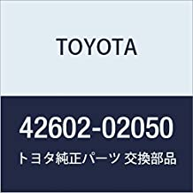 Genuine Toyota 42602-02050 Wheel Cap Sub-Assembly