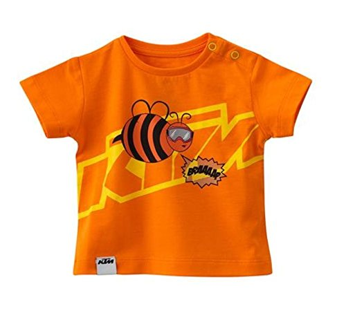 OEM KTM Baby Bee camiseta 2T SX SX-F XC xC-F XC-W Mini aventura 3pw1796103