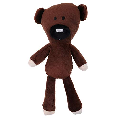 Mr. Bean Teddy Bär Plüsch Plüschfigur Plüschtier 28 cm*NEU*OVP*