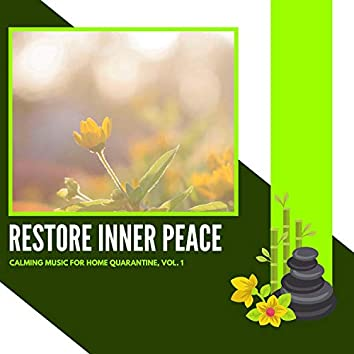 Restore Inner Peace - Calming Music For Home Quarantine, Vol. 1