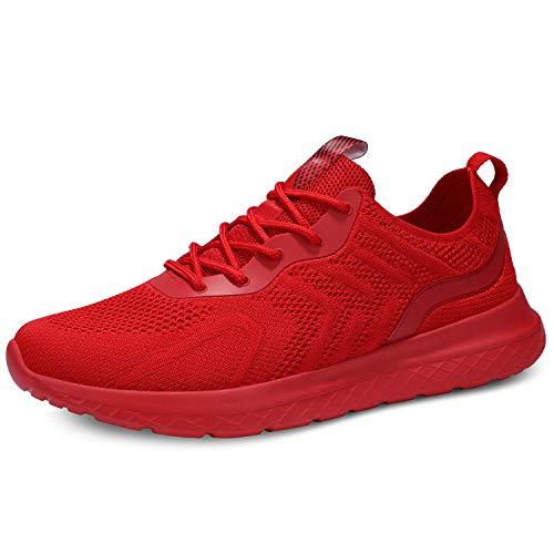 Tenis Rojos marca uubaris