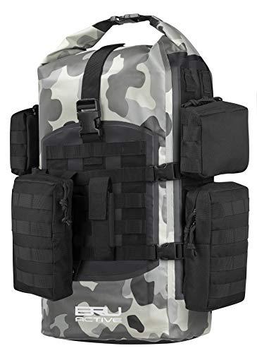 BRU Active Premium 40l Dry Bag Review