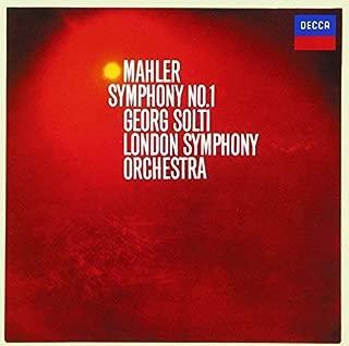 Mahler: Symphony 1 Der Titan