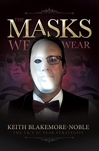 The Masks We Wear (English Edition)