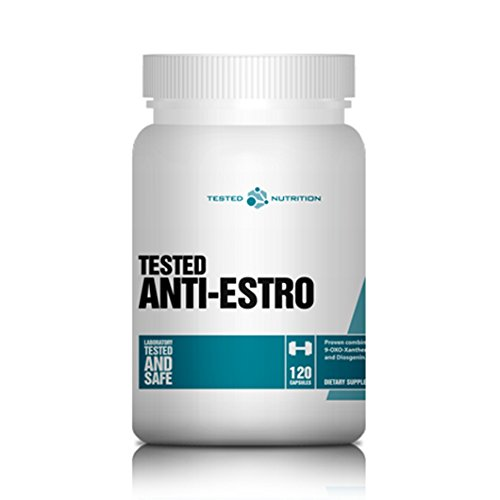 Tested Nutrition Agmatine (120 caps)