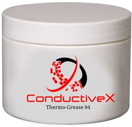 Thermally Conductive Silicone Grease High Heat 67% OFF of fixed price safety Transfer Mil-Spec