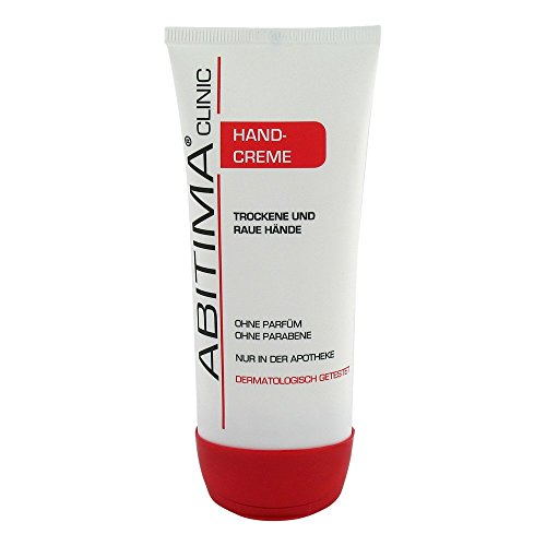 Abitima Clinic Handcreme, 100 ml