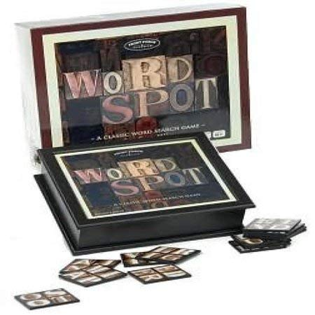 Barnes & Noble Exclusive Edition - WORD SPOT Game