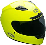 BELL Qualifier DLX Full-Face Helmet Matte Titanium/Black Rally Medium