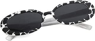 Best cow print sunglasses Reviews