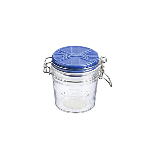 KILNER(キルナー)『Ceramic Lid Jar』