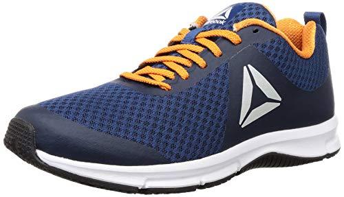 Reebok Men's Stability Pro Lp Bunblu/Hernvy/None Running Shoes-9 UK (43 EU) (10 US) (EG4435)