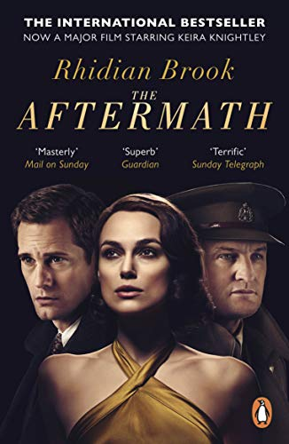 The Aftermath: Now A Major Film Starring Keira Knightley (English Edition)