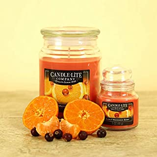 Best candle-lite jar candle Reviews