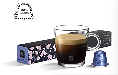 Nespresso Lungo, Tokyo Vivalto, 50 g