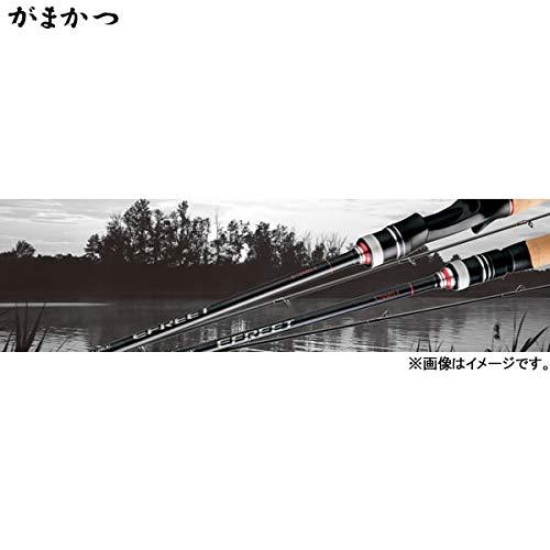 がまかつ ラグゼ イフリート B67M-RF