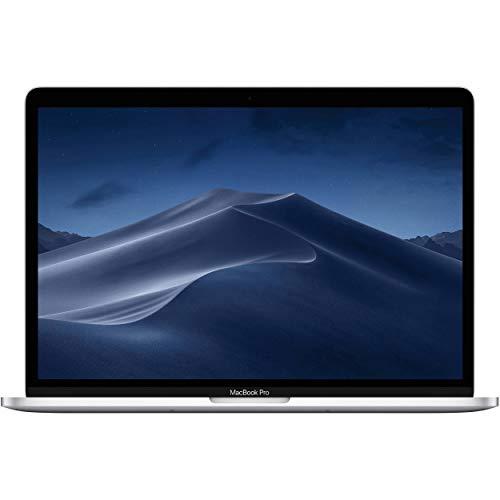 Apple MacBook Pro (2019) 13.3 Core i5-8257U Quad-Core 1.4GHz/8GB DDR3/256GB PCle SSD-USA, Silver (Renewed)