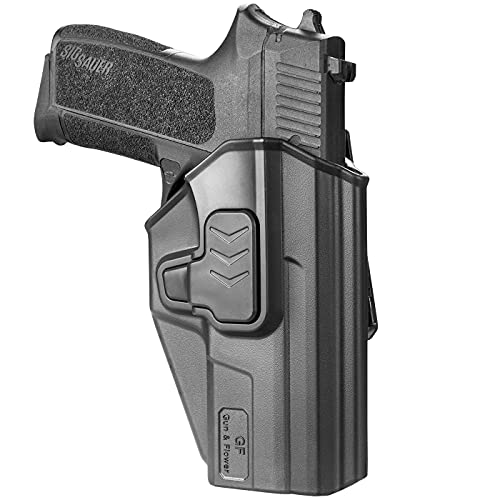 Sig SP2022 Holster, OWB Holster Compatible with Sig Sauer...