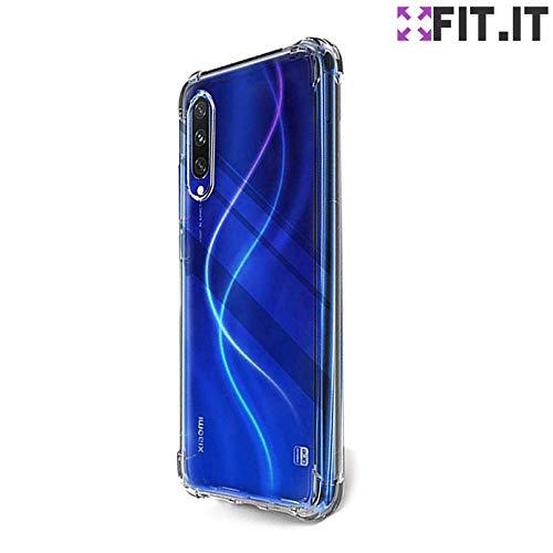 [FIT.IT] Capa Case Anti Impactos Anti-Shock Xiaomi Mi CC9-6.39 Polegadas