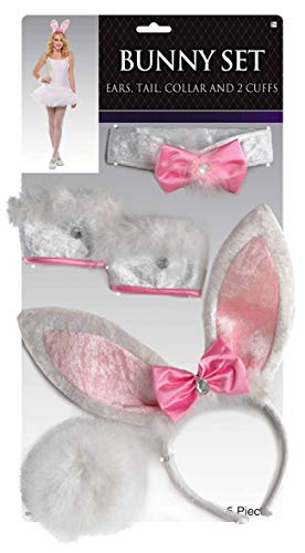 Amscan International Lapin Adulte Costume Accessoires