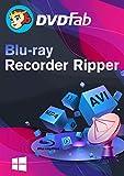 DVDFab Blu-ray Recorder Ripper - 2 Jahre / 1 Gerät für PC Aktivierungscode per Email