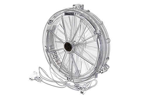 Vent-a-matic Cord Operated Fan 121mm Diameter Model 102