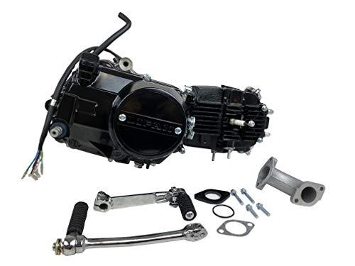 Lifan 125cc Manual Clutch Engine Motor CRF50 XR50 CRF XR 50 70 Dirt Pit Bike Apollo Coolster 1P54FMI