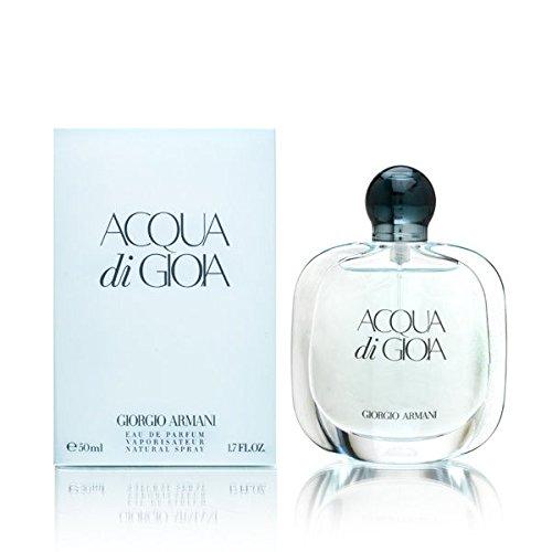 Armani Acqua di Gioia Eau de Parfum, Zerstäuber, 50ml