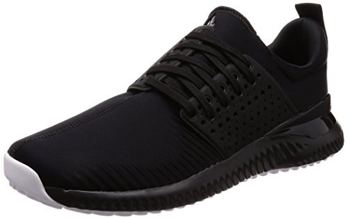 adidas Adicross Bounce, Zapatillas de Golf para Hombre, Negro (Negro F33569), 40 EU