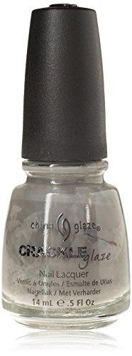 China Glaze Crackle Glaze nagellak Cracked Concrete