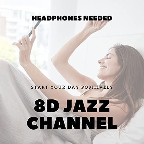 8D Jazz Channel