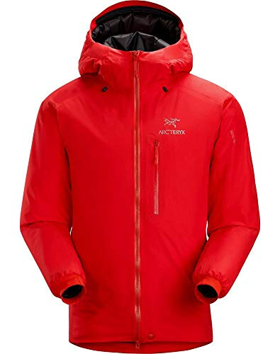 Arc'Teryx Herren Alpha is Jacket Men's, Magma, M