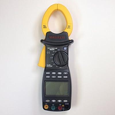 Mastech Power Meters