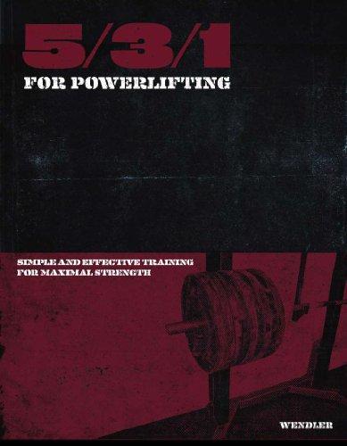 powerlifting programs - 7