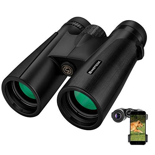 Binoteck 12x42 Binoculars for Adults
