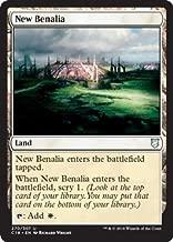 Magic: The Gathering - New Benalia - Commander 2018