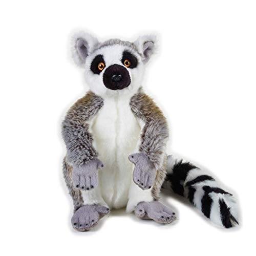 Ulysse 770757' Lemur National Geographic Plüsch, Natur