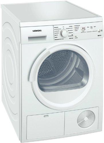Siemens WT46E3M5 Kondenstrockner / B / 7 kg / softDry Trommelsystem / duoTronic