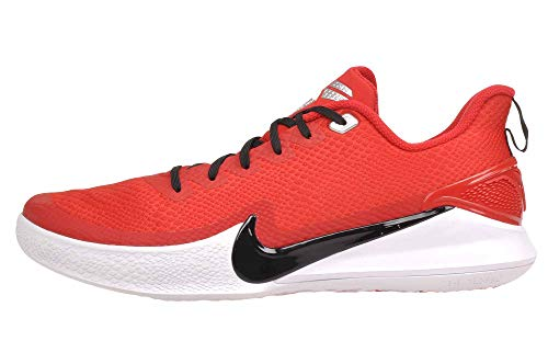 Nike Kobe Mamba Focus Basketball Shoes Red/White