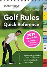 Golf Rules Quick Reference: 10-Pack
