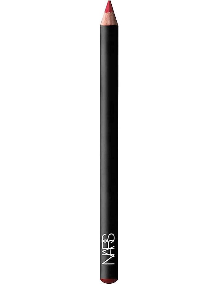 プレフィックス呼び起こす正義NARS Velvet El Agua Lip Liner, 0.04 Ounce [並行輸入品]