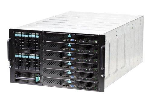 INTEL Modular Server Chassis MFSYS25V2