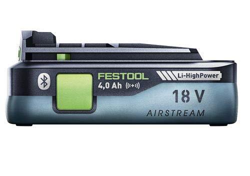 festool 205034 DIY 18V Size