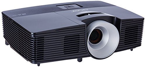 Acer Professional and Education P1383W - data projectors (685.8 - 7620 mm (27 - 300'), 16:10, AC, 16:10, 17000:1, DLP)