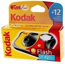 kodak Fun camera desechable 27+12 exp con flash