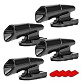 Winzwon Deer Whistles for Car Pack of 4 Warning Devices for...