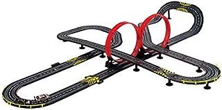 Super Loop Speedway Slot Car Electric Power Road Racing Set