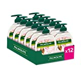 Palmolive Naturals Delicate Care Jabón Liquido de Manos - 300 gr