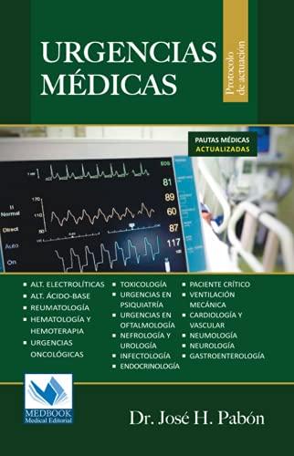 Urgencias Médicas Protocolo de Actuación
