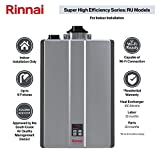 Photo #2: Rinnai RU160iP Tankless Water Heater Propane 9 GPM